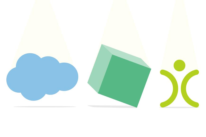 Zoho vs Salesforce vs OpenCRM