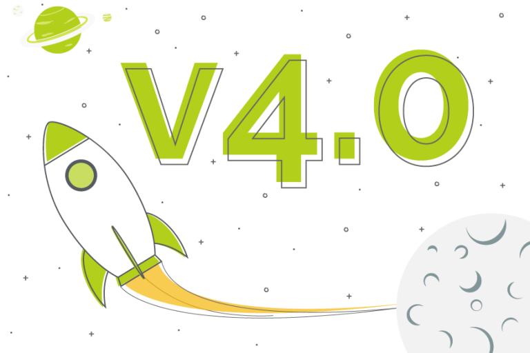 Version 4.0 Release