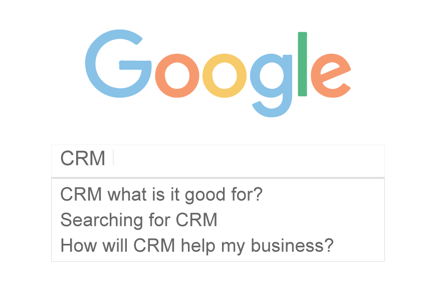 Google CRM